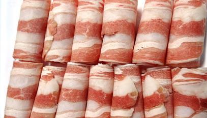 内蒙羔羊肉