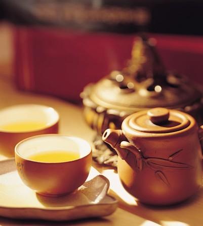 新年养生茶饮:驱寒保暖润肺生津