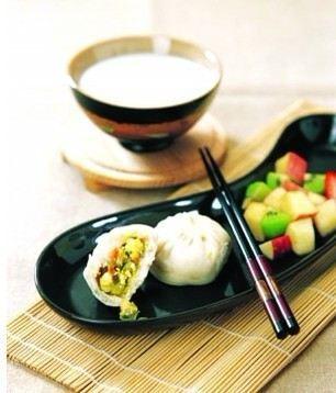 春节吃不胖的8个饮食秘诀