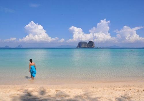 甲米最佳旅游季节