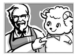 小肥羊和肯德基成同门兄弟了