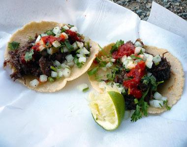 墨西哥Tacos