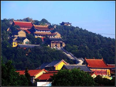 徐州兴化寺