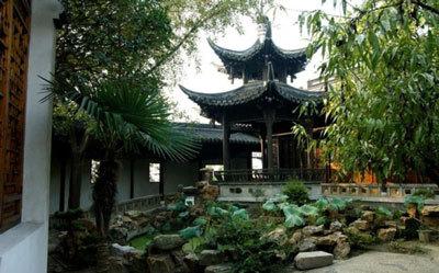 扬州观音禅寺