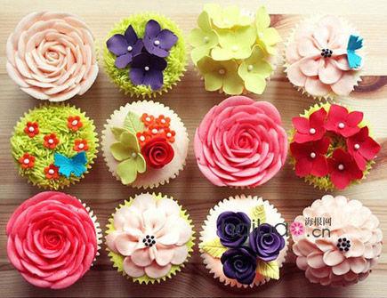 甜蜜情人节 狂吃甜品不怕胖的9个健康妙招
