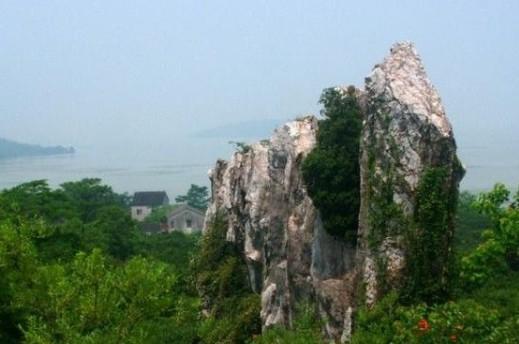 苏州东山休闲之旅+天堂都市里的怡静(图)