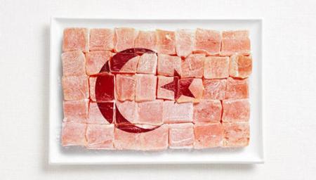 土耳其:土耳其软糖