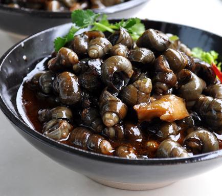 酥软又透味的美味炒螺三步养成