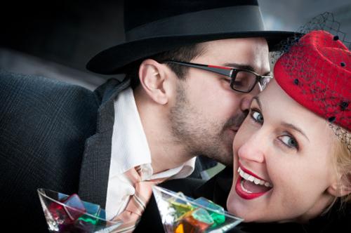女人最渴望被亲吻的5个部位揭秘