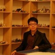 @心理咨询师-马健文