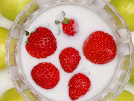 压力大吃酸奶 9种状态该吃啥