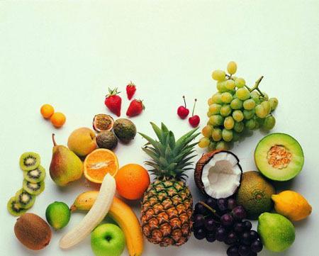 水果创意新吃法 养生与美味的绝妙结合