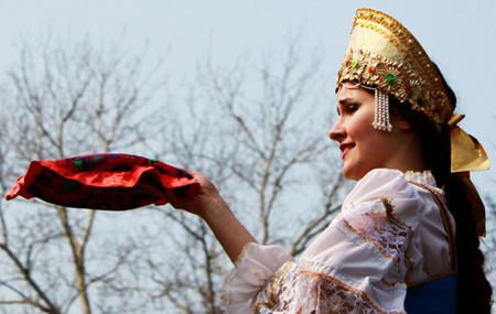 塔吉克斯坦美女
