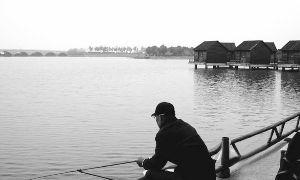 常州网友担心太湖湾竺山小镇美景会被一座突兀而至的桥破坏