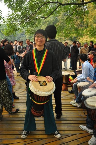 2011.10流浪第八站上海.