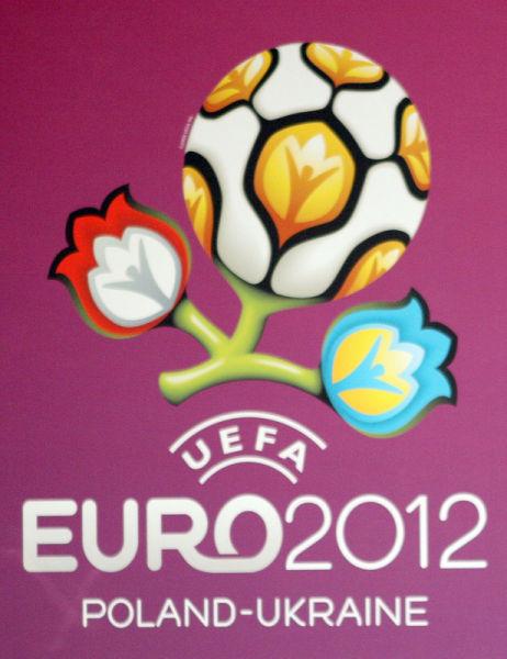 欧洲足球锦标赛会徽