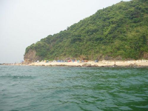 拉巴迪海滩