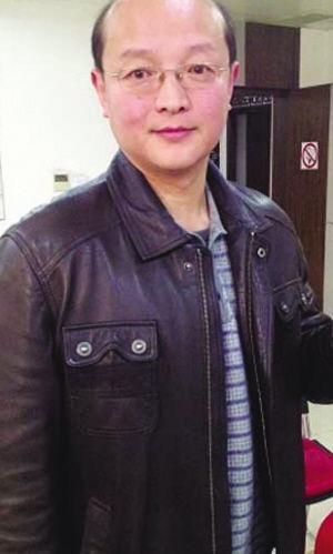 顾坚是首次征服珠峰的南京人