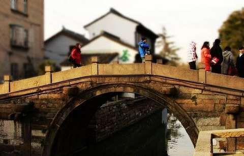 平江路胡厢使桥