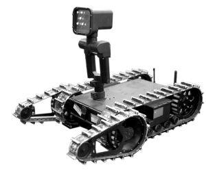 反恐机器人