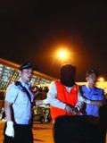 第二批电信诈骗犯被押回江苏