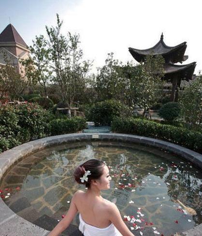 根据风格选住所南京新颖酒店TOP10(组图)