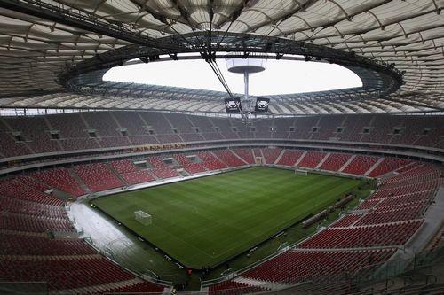 2012最爱欧洲杯各大比赛城市全接触(组图)