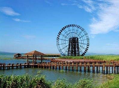 苏州太湖湿地公园