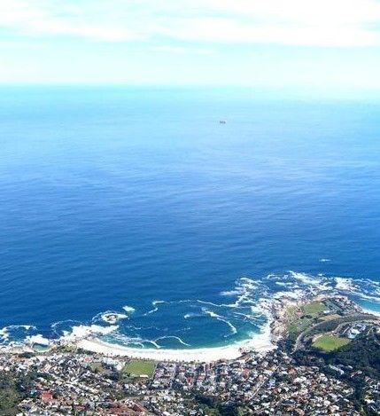 组图:比基尼热舞世界上最美的十大度假海滩