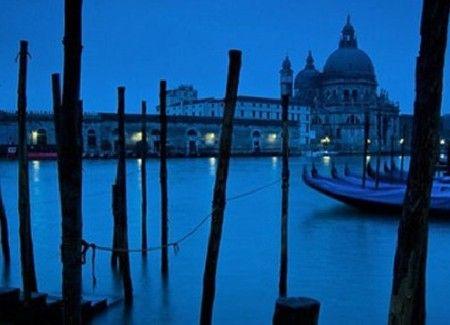 威尼斯风光