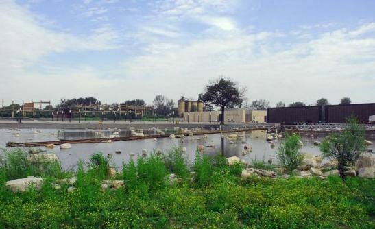 唐山大地震遗址国家公园