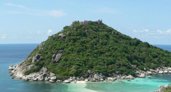 组图:到泰国芭堤雅燃烧卡里路释放欲望