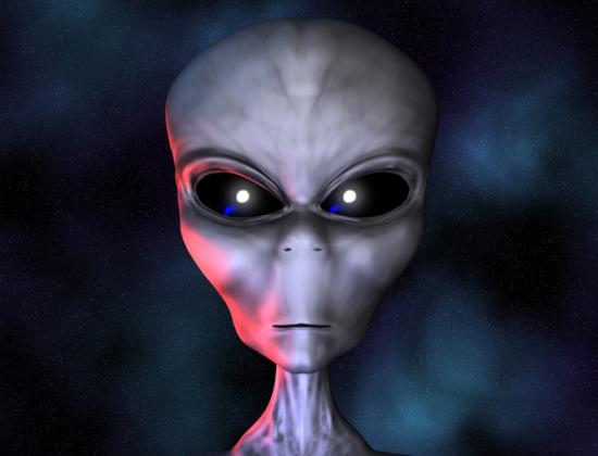 组图:外星人住哪盘点全球四大外星人居住地