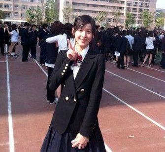 奶茶MM章泽天带你游南京(组图)2015高中会考夏季图片