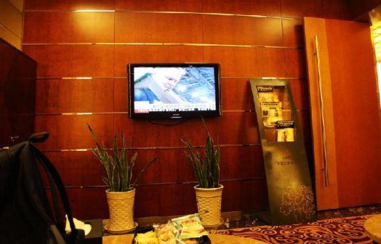 香港机场也有提供贵宾室休息和沐足按摩等服务