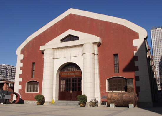 组图:全世界最诡异的15个博物馆