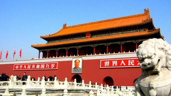 中国各城市地标建筑不看等于白来(组图)