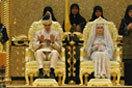 世界各地奇异婚礼习俗