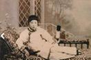 旧中国小脚女人写真