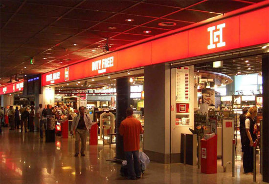全球机场免税店蹭购攻略 不能忽视的购物宝地