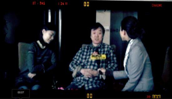 """视频:《蒋公的面子》主创独家畅谈中国人的""""面子"""""""