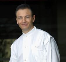 烹饪专家Alexandre Molina