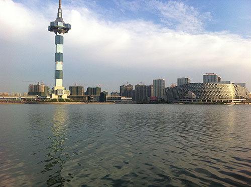 江苏十三市标志性建筑(4)