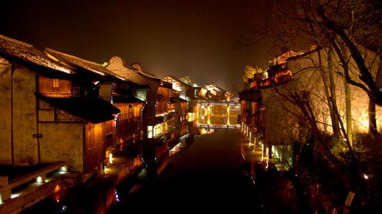 中国最迷人的八个小镇