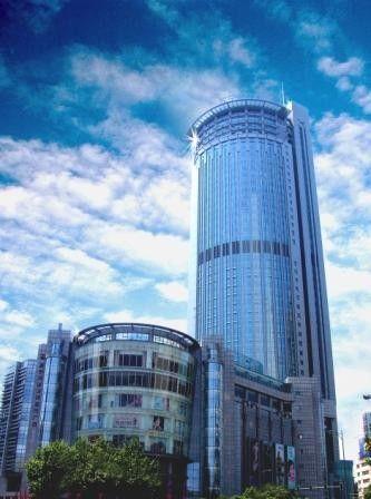 2012江苏最佳景观酒店-南京索菲特银河大酒店