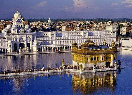 带着梦想上路全球十大净化心灵的旅游地