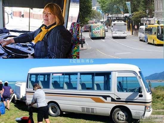 细说外国司机眼中的中国游客