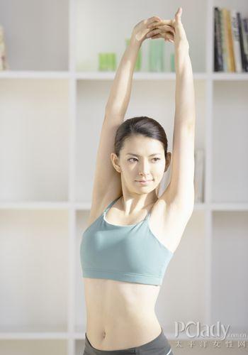 全面修身瑜伽OL瘦身进化论