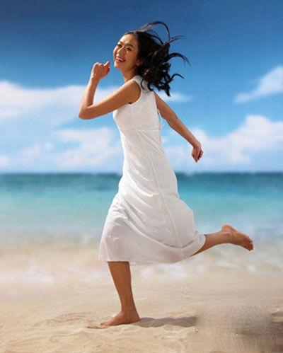 运动瘦脸三:慢跑/散步完打脂方案怎么溶该针护理图片