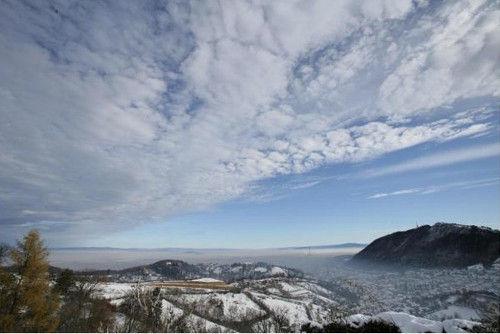 《冷山》与罗马尼亚